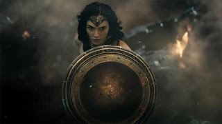 4 Reasons We'll Never Fall Out of Love with Wonder Woman