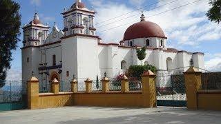 santa cruz xitla miahuatlan oax 2014 baile...