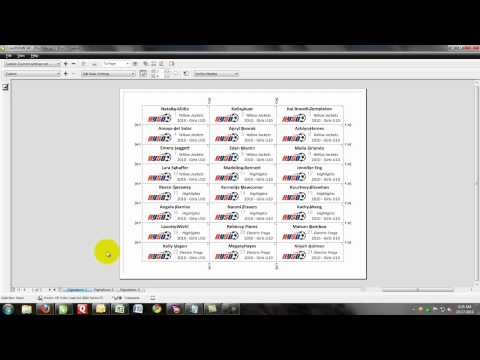 How To Setup Cutcontour Corel Draw For Print Amp Cut