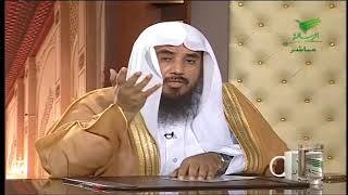 """هل يجوز لـ""""المفتي"""" أن يفتي الناس بالأيسر ويأخذ هو بالأشد؟.. الخثلان يجيب (فيديو)"""