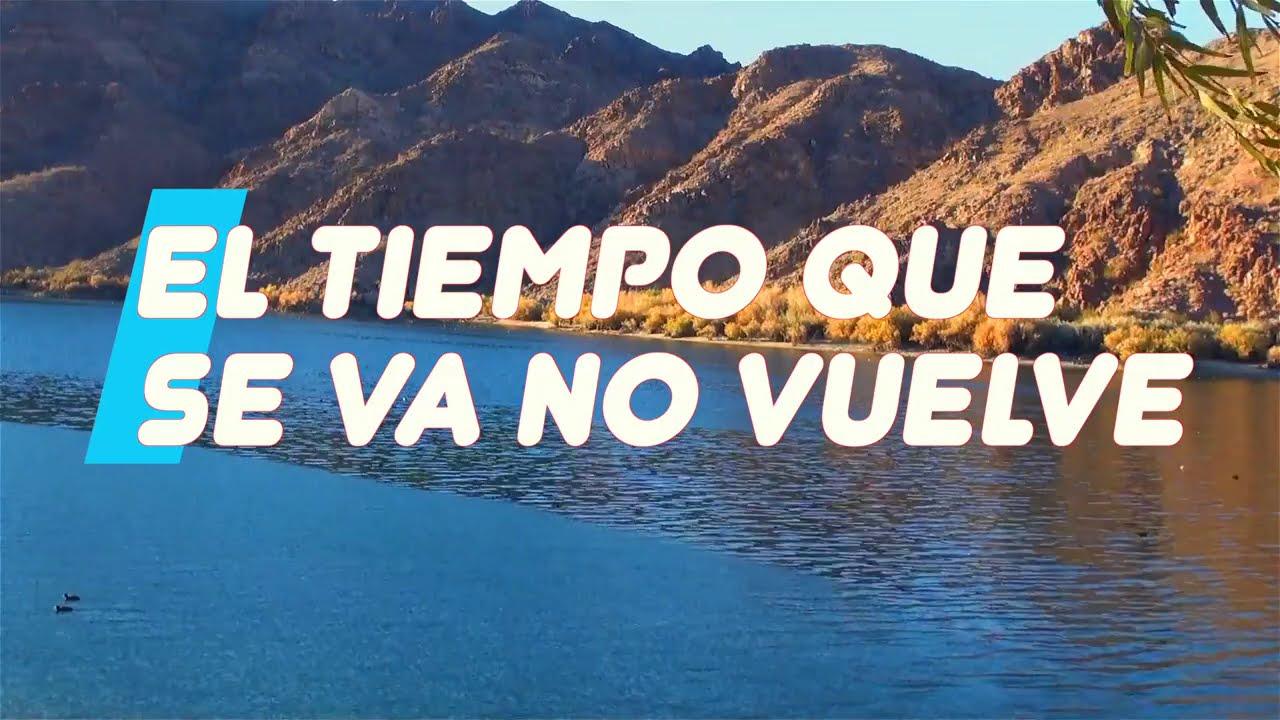 Devocionales Justo a Tiempo | EL TIEMPO QUE SE VA NO VUELVE - Pastor Elias Hoyos