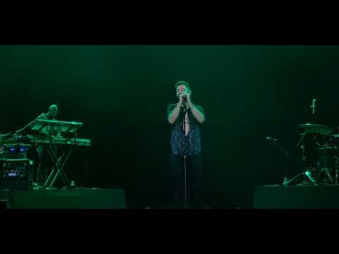 Sore Eyes - Calum Scott Live In Manila 2018