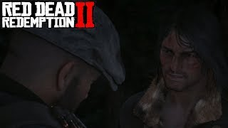 Red Dead Redemption 2 #17   4K UHD
