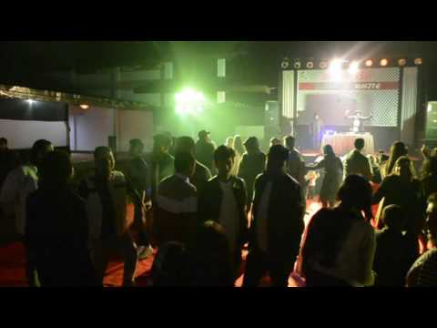 DJ MANI Live......Memories ft. Nucleya &...