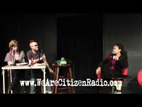 Reggie Watts, Todd Barry, Melissa Harris-Perry at Citizen Radio Live (4 of 7) WEARECITIZENRADIO.COM from YouTube · Duration:  10 minutes 47 seconds