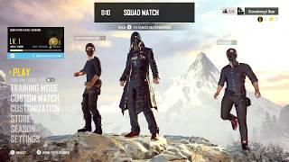 PlayerUnknown's Battlegrounds: Xbox One - The Gamer Society - Live Stream - XLV