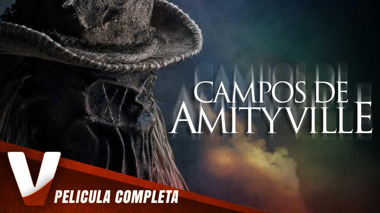 CAMPOS DE AMITYVILLE | ESTRENO 2021 | PELICULAS COMPLETAS EN ESPANOL LATINO