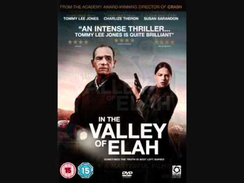 In the Valley of Elah Spill