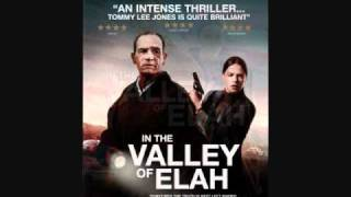 In the Valley of Elah Spill Review