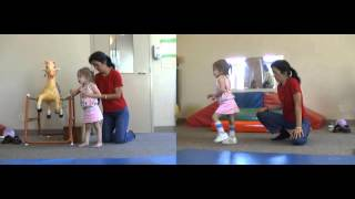 Before & After: Hyperextension | JumpStart Kangaroo