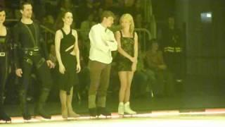Финал шоу 03.05.09 ЛП Dusseldorf