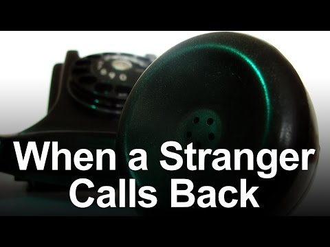 When A Stranger Calls Back 1993 Movie Review By Jwu