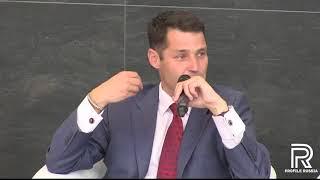 Константин Полунин о конкурентных позициях Москвы в контексте развития международного бизнес