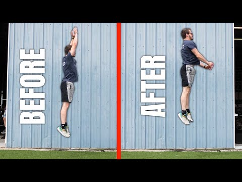 How to JUMP HIGHER TODAY!   3 Stretches To Increase Your Vertical