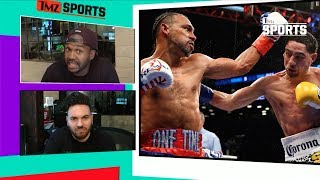 Conor McGregor Just Got Called The HELL Out By Keith Thurman | TMZ Sports