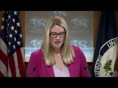 Daily Press Briefing - April 29, 2015