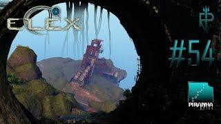 Let's Play ELEX #54 Ein Hornwolf der ersten Stunden