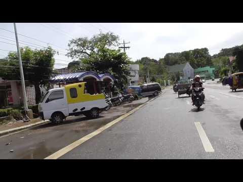 Surigao City Philippines