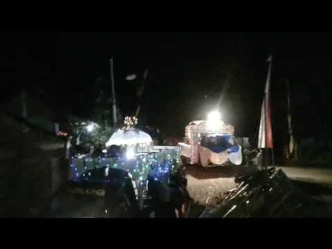 TAKBIRAN Desa Penganten Kec Klambu