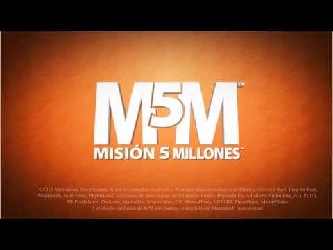 VIDEO M5M