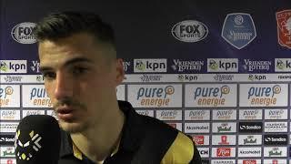 Video Gol Pertandingan FC Twente vs NAC Breda