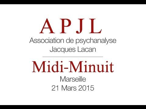 Midi-Minuit 2015 : Guy le Gaufey - Hiatus sexualis
