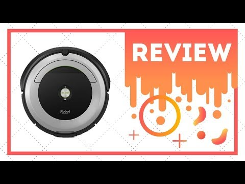iRobot Roomba 690 Review | Best Budget Robot Vacuum?