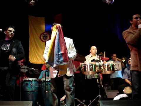 Homenaje al Gran Combo Part 1 del Grupo Gale