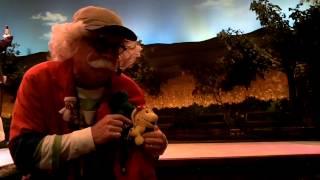 Barney Meets Emmalee