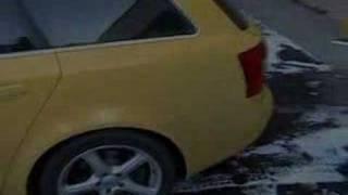 mqdefault 2004 Audi S4 Avant Imola Yellow 6 Speed Manual 314549