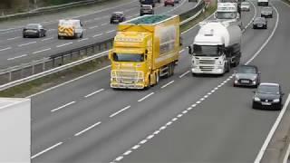 Blackpole Recycling Scania R580 V8 JD64DEW