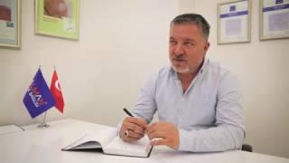 Alman Ayak Sağlığı Merkezi - Başarı Hikayesi | XPRONE