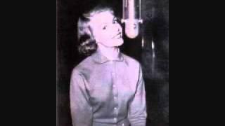 Dorothy Collins - Seven Days