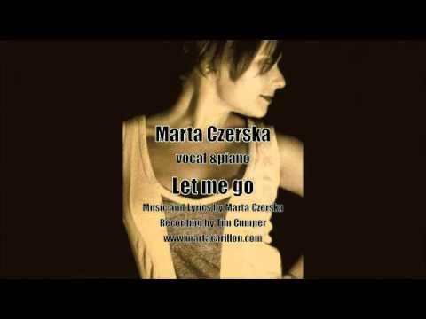 Marta Carillon - Let me go