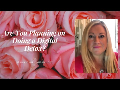 Are you planning on doing a Digital Detox? from YouTube · Duration:  2 minutes 9 seconds