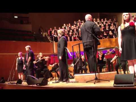 One Day More   City Voices and John Owen Jones