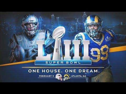2019 Official Super Bowl Trailer - DESTINY VS. DYNASTY.