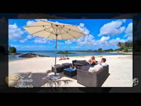 Bon Azur Elegant Suites and Penthouses - Mauritius Trou aux Biches