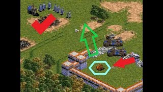Age of Empires - Glory of Greece Campaign - 7. Xenophon's March (Hardest, Fastest)