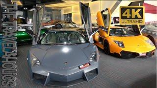 Alain Class Motors 4K youtube videos Dubai