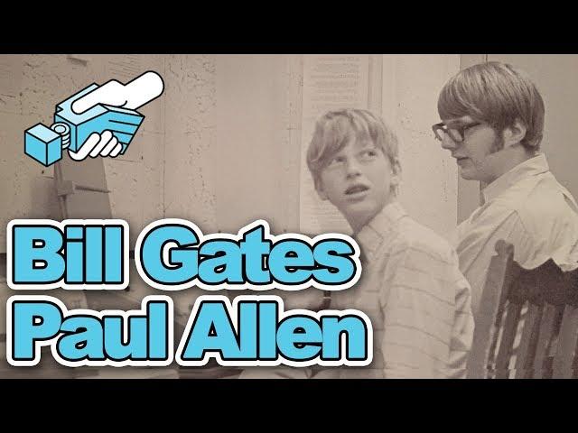 Eu ví o primeiro computador do Bill Gates - Living Computers Seattle