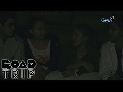 Road Trip: Visiting the most haunted hotel in Negros Occidental