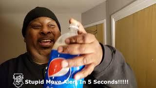 2 Liter Milk & Pepsi Chug That Doesn