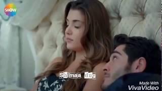 مراد وحياة    ضحكتها مابتهزرش  (Official video)