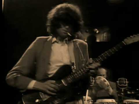 Yardbirds Brothers:Eric Clapton,Jeff Beck and Jimmy Page-More than Words(ARMS)