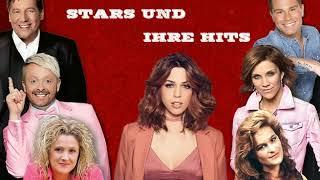 DEUTSCHE SCHLAGER STARS UND IHRE HITS 2019