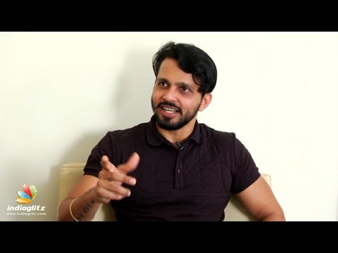 Mani Sharma said to me, 'What's wrong with you' : Singer Ranjith