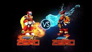 Zero vs Zero - M.U.G.E.N. request