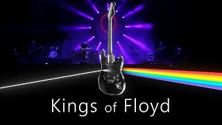 Скачать Kings Of Floyd Pink Floyd Tribute Show Trailer 2018 2019