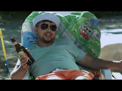 Открытие Пляжного Сезона вместе с Дизель Шоу 2020. Лучшие Приколы на пляже | На Троих